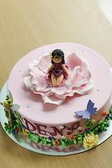 Dena's Bday Cake