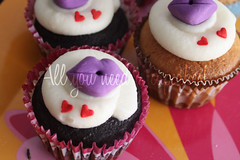 Feliz Da M! (All you need is Cupcakes!) Tags: argentina cookies cupcakes day dia gift need regalo madre mothers needcupcakes allyouneediscupcakes