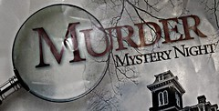 Murder Mystery Night at Cascade Inn