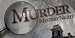 Murder Mystery Night at Cascade Inn