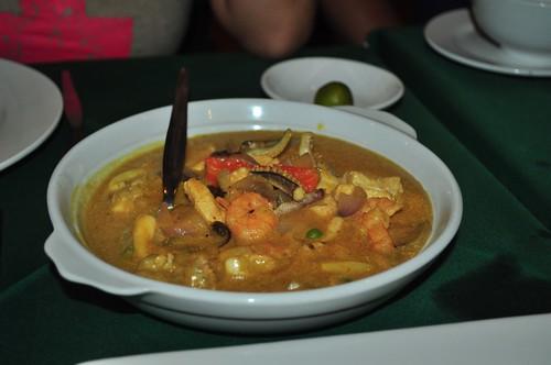 Paras Food1