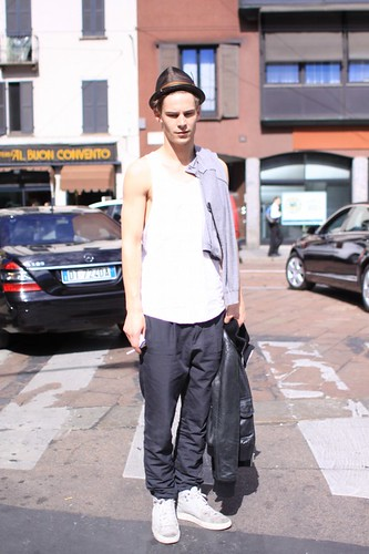 Street Snap0011_SS11 Milan_Baptiste Demay(changefashion)