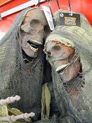 Halloween at K-Mart