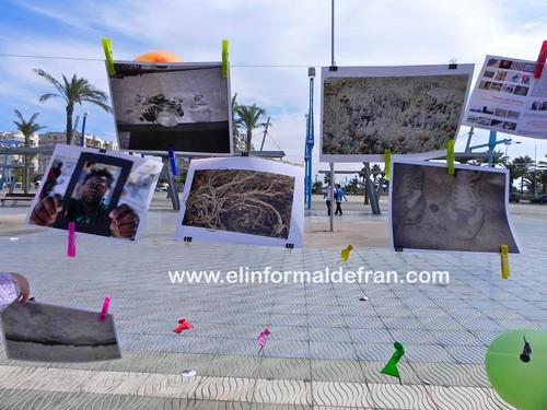 Día Mundial contra la Pobreza, Melilla
