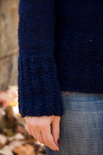 second sweater sneak peek