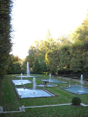 Longwood October 2010 085