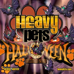 Heavy Pets in PlayStation Home