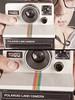 Polaroid Self-Portrait (Joshua Weaver Photography) Tags: selfportrait canon studio polaroid one step strobes