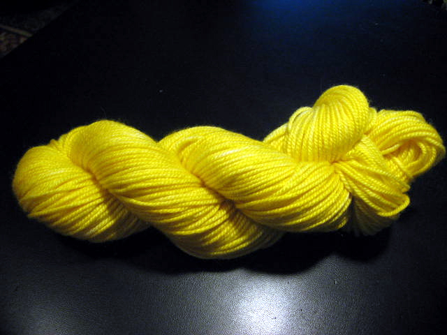 lemonbamwool