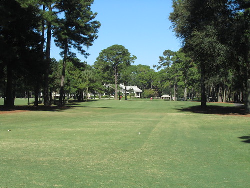 Harbour Town Golf Links, Hilton Head