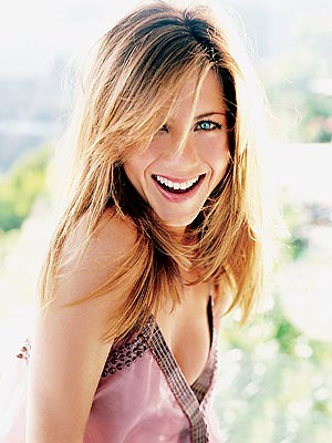jennifer_aniston by linzax