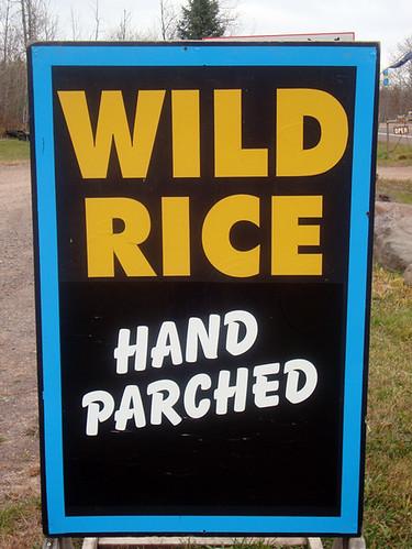 wild-rice
