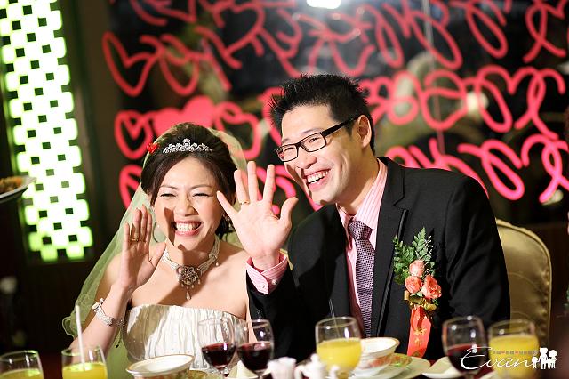 佩雲+育澤 婚禮宴客婚禮紀錄_067