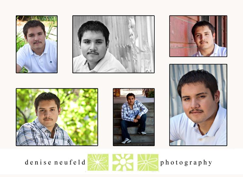 Chico Senior Portrait Photographer
