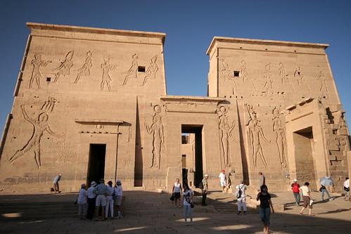 Historia egipcia