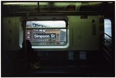 Simpson Street