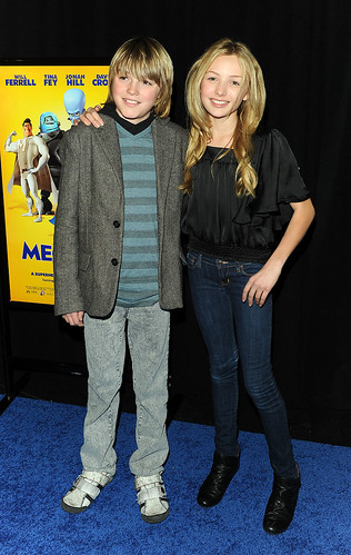 Spencer List ve Peyton List