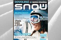 SNOW 57 time - cestovatelský speciál - 2010