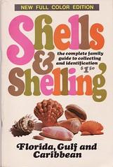 Shells & Shelling (Calsidyrose) Tags: shells seashells seashore collecting ephemerabookfonttypefacepatternartworkdesignillustrationvintage