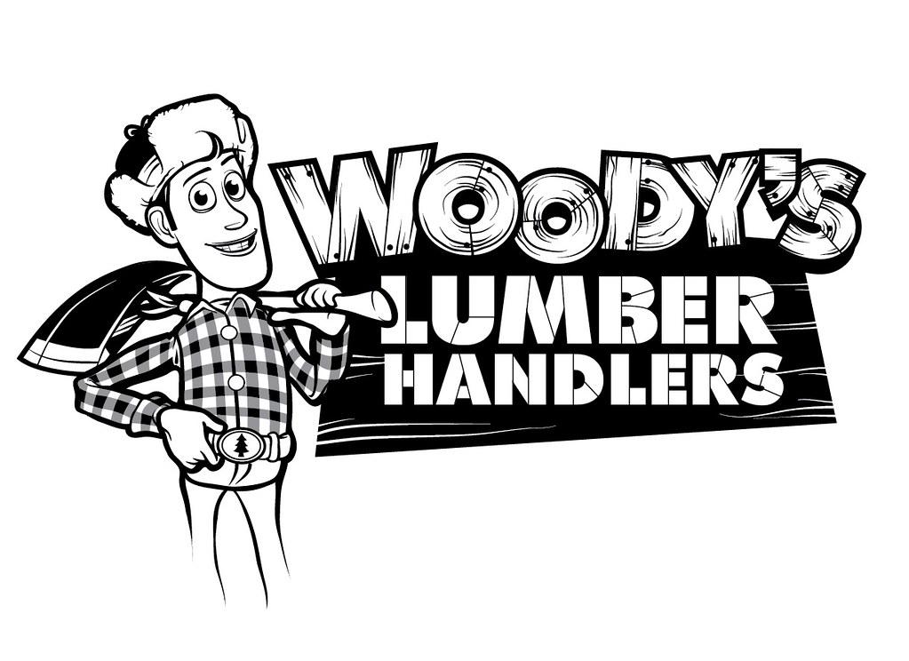 Woody's Lumber Handlers