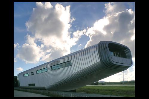 zaanstad bedrijfsgebouw wilo 05 2009 benthem_crouwel (rak)