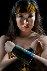 Alex Ross Photo (Bryanakin) Tags: woman wonder costume cosplay superman trinity batman