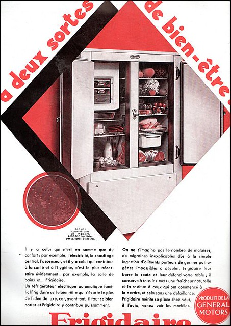 Vintage Kitchens of the 1930s, 1940s, 1950s
