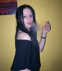 Certainly Mature women smokin fetish talented