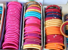 Bangles - Colourful