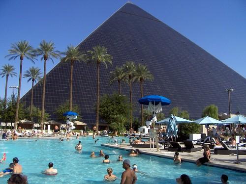 Luxor, j'adore !