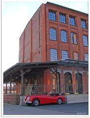KLASSIKSTADT 2010 - Jaguar