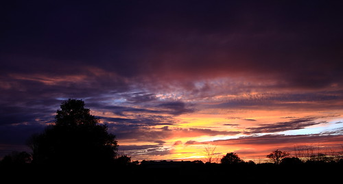 Sunset 14-11-10