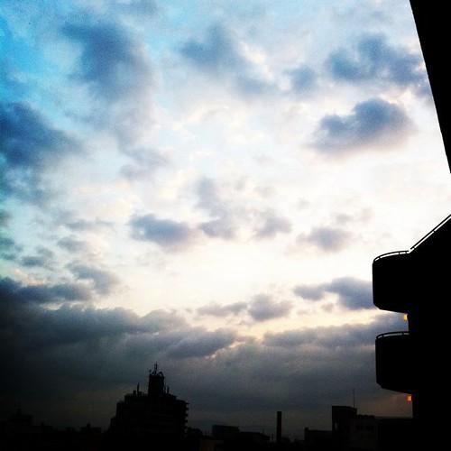 今日の写真 No.71 – 昨日Popular入りした写真(4枚)/iPhone4 + CAMERAtan