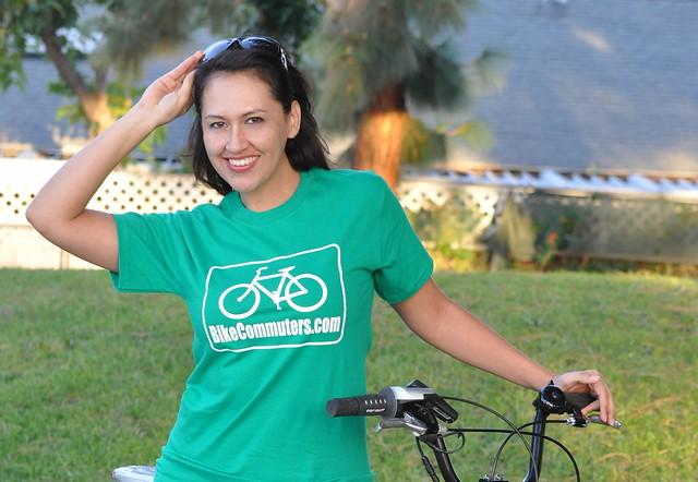 bikecommuters.com shirts