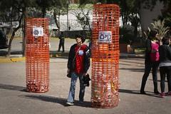 I (Javier Hidalgo) Tags: mxico df prepa 4 8 gdf medio global jovenes ambiente chavos juventud chavas fuerza entusiasmo injuve calentamiento prepasi trabajoencomuidad