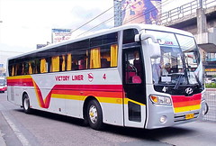 Sweet De Luxe (markstopover_002) Tags: new 2 bus del de with 4 digit victory line motors single works newbie baguio series motor kit monte kia trans stewardess luxe 2007 liner bagong vli dmmc dm10