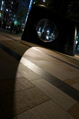 MYOMU (turntable00000) Tags: japan photography tokyo ken illumination turntable midtown roppongi  365  minato chiristmas 2010 takashi  yasuda  kitajima     myomu turntable00000