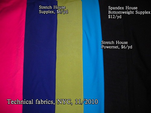 NYC Technical Fabrics, 11_2010