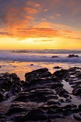 Pescadero Sunset