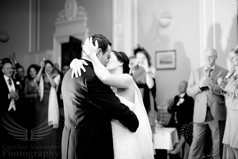 Cirencester Wedding Photographer Rencomb First Dance 42