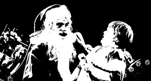 Bad Santa (Terry Zwigoff) 2003