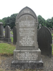 Rem 103 (Philip Snow) Tags: grave manchester james sale prescott joule