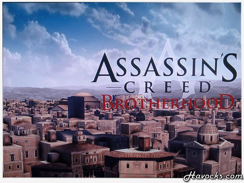 Assassin's Creed Brotherhood - Codex - 15