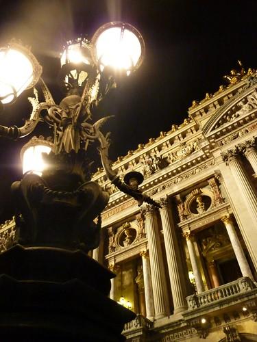 Paris de noche (fotos propias)