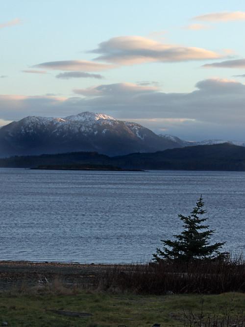 Kasaan Bay, Prince of Wales Island, Alaska