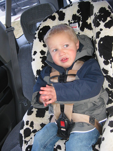 fb8c88f0a Inspired by 2  Gearing Up For Winter - Infant Car Seat Safety