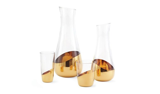 Midas Glassware by Front Design