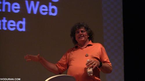 #InterCon2010 - Chris Hofmann (Fundação Mozilla)