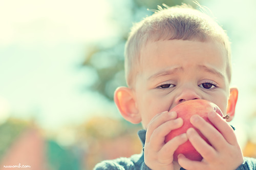 Child Portrait Photography - Big Apple by Scott.Webb, on Flickr