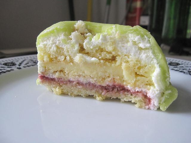 Swedish Princess Cake Recipe Video